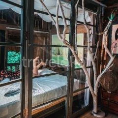 Отель Dao Anh Khanh Treehouse Ханой развлечения