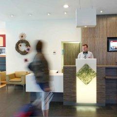 Отель Ibis Kortrijk Centrum Бельгия, Кортрейк - 1 отзыв об отеле, цены и фото номеров - забронировать отель Ibis Kortrijk Centrum онлайн интерьер отеля фото 2