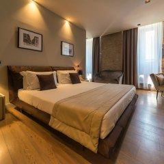 Отель Campo Marzio Luxury Suites комната для гостей