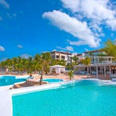 Отель Whala!bayahibe Доминикана, Байяибе - 4 отзыва об отеле, цены и фото номеров - забронировать отель Whala!bayahibe онлайн бассейн