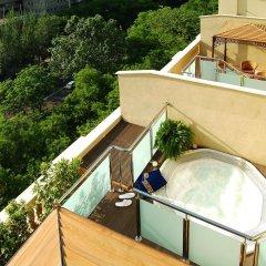 Отель Gran Melia Fenix - The Leading Hotels of the World балкон