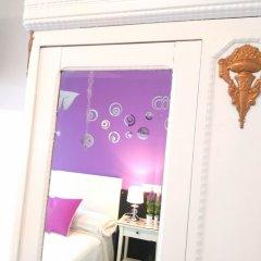 Отель Hostal Bruña Мадрид спа