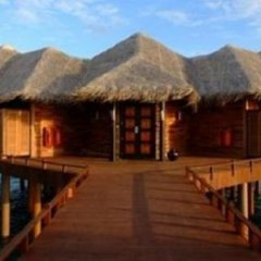 JA Ocean View Hotel фото 4