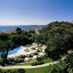 Отель Olissippo Lapa Palace – The Leading Hotels of the World Португалия, Лиссабон - 1 отзыв об отеле, цены и фото номеров - забронировать отель Olissippo Lapa Palace – The Leading Hotels of the World онлайн пляж фото 2