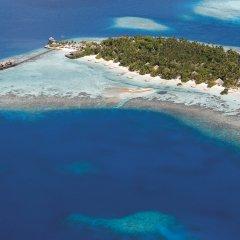 Отель Nika Island Resort & Spa пляж фото 2