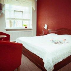 Отель Kert комната для гостей