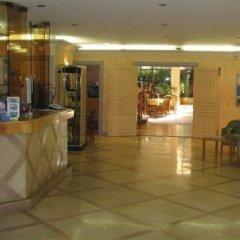 Отель Residhotel Villa Maupassant интерьер отеля фото 3