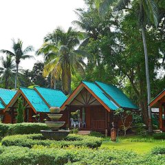 Отель Sayang Beach Resort Ланта фото 7