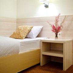 Гостиница SkyPoint Шереметьево 3* Номер категории Эконом с 2 отдельными кроватями фото 4