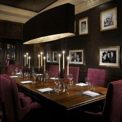 Отель JW Marriott Grosvenor House London питание фото 3