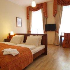 Апартаменты City Apartment Прага комната для гостей фото 3