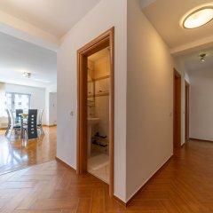 Отель SMS Apartments Черногория, Будва - отзывы, цены и фото номеров - забронировать отель SMS Apartments онлайн интерьер отеля