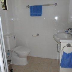 Отель Alstonville Settlers Motel ванная