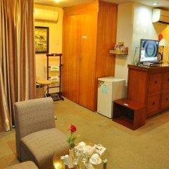 Отель A25 Hai Ba Trung Хошимин в номере