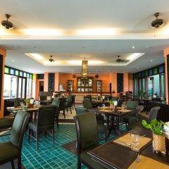 Отель Pattawia Resort & Spa гостиничный бар