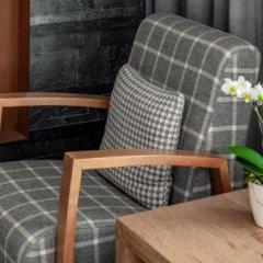Отель Spa & Family Resort Sonnenhof Натурно балкон
