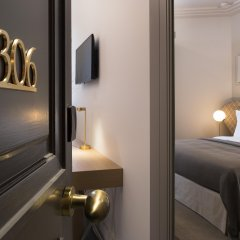 Отель Hôtel Le Marianne комната для гостей фото 6