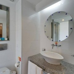 Отель Novia Gelidonya ванная