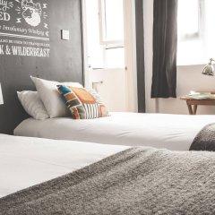 Отель Hatters Hostel Liverpool Великобритания, Ливерпуль - отзывы, цены и фото номеров - забронировать отель Hatters Hostel Liverpool онлайн комната для гостей фото 3