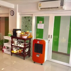 Отель Blissotel Ratchada Таиланд, Бангкок - отзывы, цены и фото номеров - забронировать отель Blissotel Ratchada онлайн детские мероприятия