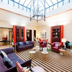 Hotel Waldorf Trocadero спа