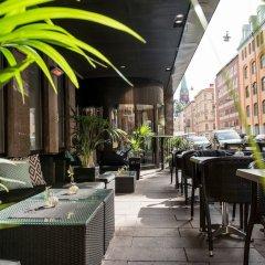 Отель Birger Jarl Швеция, Стокгольм - 12 отзывов об отеле, цены и фото номеров - забронировать отель Birger Jarl онлайн