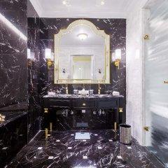 Lotte Hotel St. Petersburg 5* Номер Heavenly с двуспальной кроватью фото 2