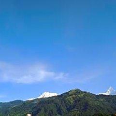 Отель Tulsi Непал, Покхара - отзывы, цены и фото номеров - забронировать отель Tulsi онлайн фото 9