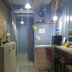 Baan Chana Songkram Hostel в номере