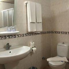 Muz Hotel ванная фото 2