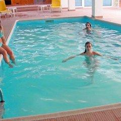 Отель CALEMA Монте-Горду бассейн фото 3