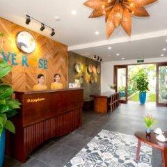 Отель Five Rose Villas интерьер отеля фото 2