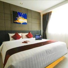 Отель Park Residence Bangkok Бангкок фото 3
