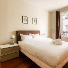 Отель Pompidou Hideaway Франция, Париж - отзывы, цены и фото номеров - забронировать отель Pompidou Hideaway онлайн комната для гостей