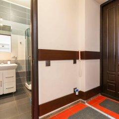 Гостиница Modern Properties Lviv ванная