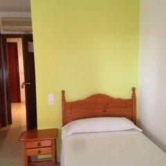 Отель Hostal Copacabana комната для гостей фото 2
