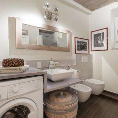 Отель Short-let Florence Charming Suite Флоренция ванная
