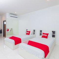 IWP Wake Park & Resort Hotel комната для гостей фото 4