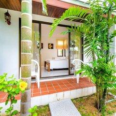 Отель Baan Phu Chalong фото 8