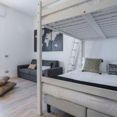 Отель Langer House Италия, Падуя - отзывы, цены и фото номеров - забронировать отель Langer House онлайн комната для гостей фото 4