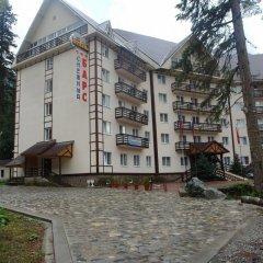 Гостиница Снежный барс Домбай фото 3