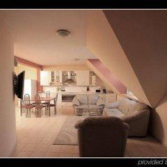 Апартаменты Sofia Inn Apartments Residence интерьер отеля