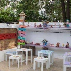 Отель Baan Rin Ruk детские мероприятия фото 2