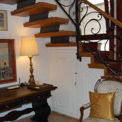 Отель Room in Venice Bed & Breakfast интерьер отеля