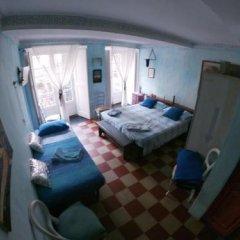 Отель Affittacamere La Citta Vecchia Генуя фото 6