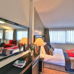 Апартаменты Faik Pasha Suites & Apartments Стамбул фото 3