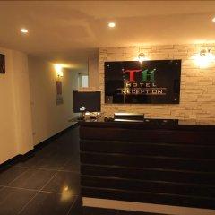 TH Hotel Ханой интерьер отеля