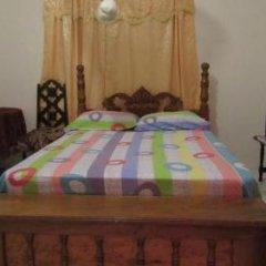 Отель Tina's Guest House Ямайка, Монастырь - отзывы, цены и фото номеров - забронировать отель Tina's Guest House онлайн комната для гостей фото 2