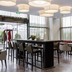 Austria Trend Hotel Europa Salzburg Зальцбург гостиничный бар