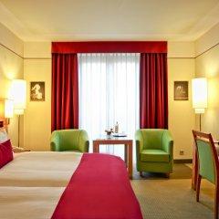 Отель Melia Berlin Hotel Германия, Берлин - отзывы, цены и фото номеров - забронировать отель Melia Berlin Hotel онлайн комната для гостей фото 3